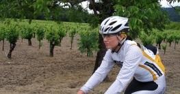 Fahrradbeleuchtung für Mountainbike