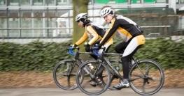 Fahrrad Tretlager wechseln