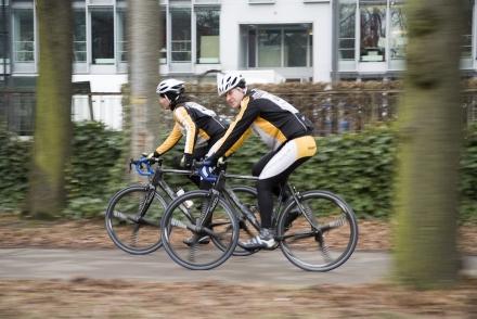 Welcher Garmin Edge für Rennradfahrer