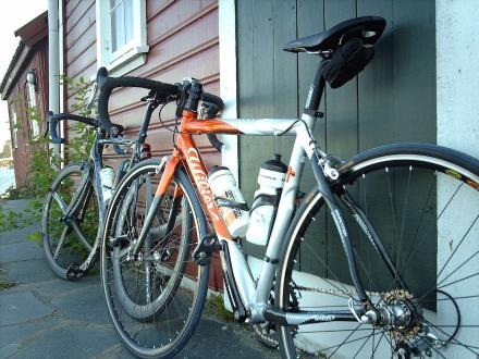 wichtiges Fahrradwerkzeug
