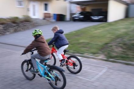 Fahrradcomputer Kinder Test
