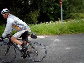Fahrradtasche Test