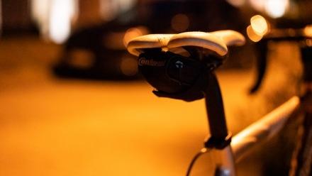 Fahrrad Satteltasche Test