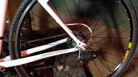 Fahrraddynamo im Test