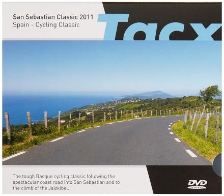 tacx DVD