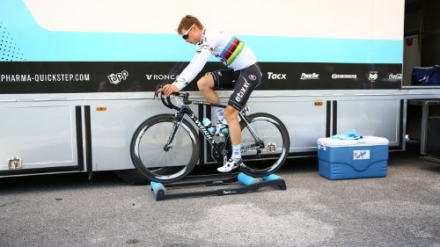Tacx Rollentrainer antares