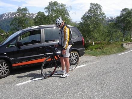 Fahrradhalterung Handy Ladefunktion