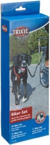 Trixie 1287 Biker-Set, für große Hunde - 1