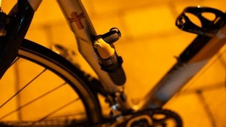 Fahrrad co2 Pumpe