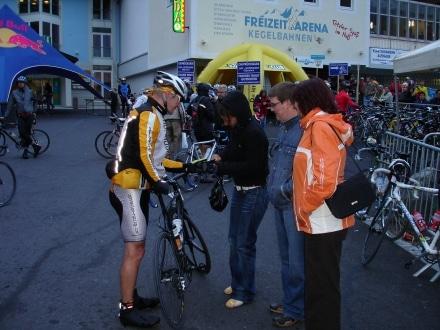 Zahlenschloss Fahrrad