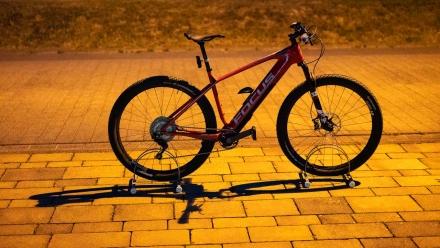 Fahrradgabel im Vergleich