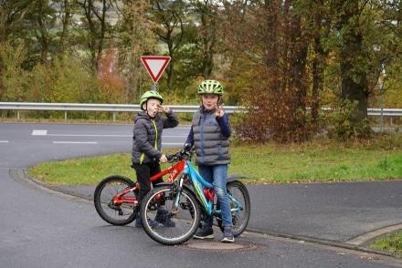 Fahrradhelm Kinder Test