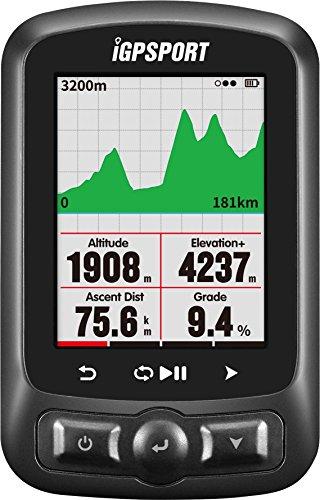 igs618 GPS