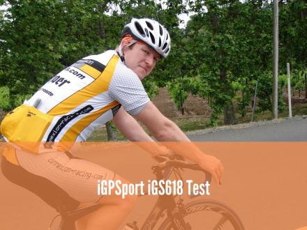 iGS618 Test