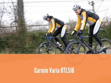 Garmin Varia RTL516